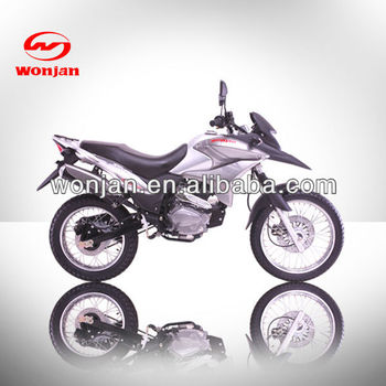 150cc cheap chopper motorcycle for adult /enduro dirt bike motorcycle(WJ150GY-V)