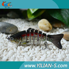 fashion design sea fishing lure hardware