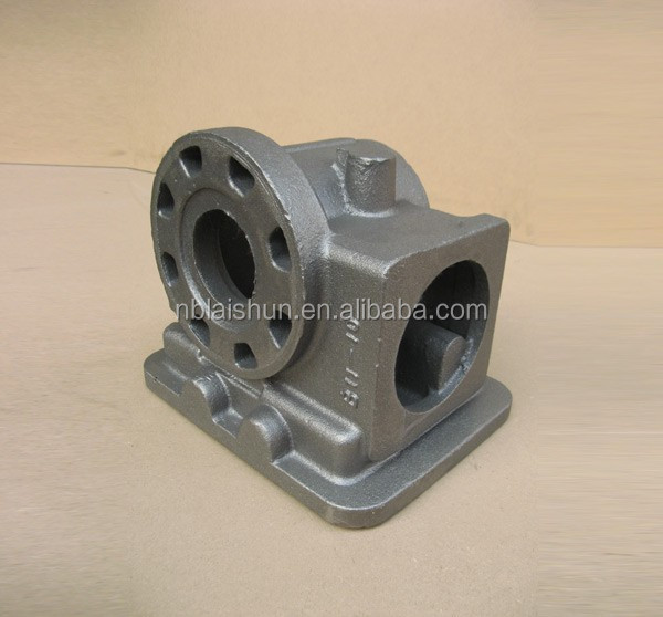 China Wholesale Custom Newest Cast Iron Turbo Exhaust Manifold