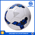 2017 Cheap Blank Custom Print Soccer Ball For Team