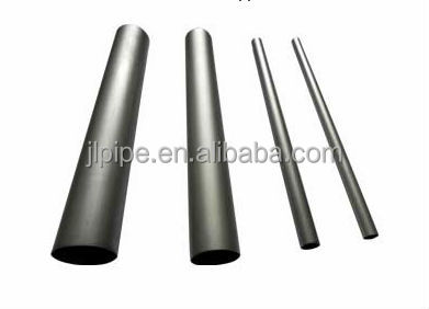 china manufacturer Titanium seamless steel pipes / tubes alibaba websites