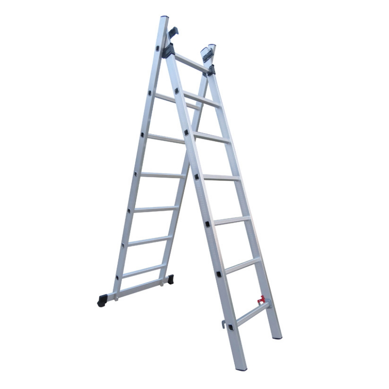 Multi-Purpose Folding Aluminium Ladder