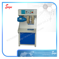 Xp0039 Box type dust collecting frequency conversion Speed Adjustment Polisher Machine