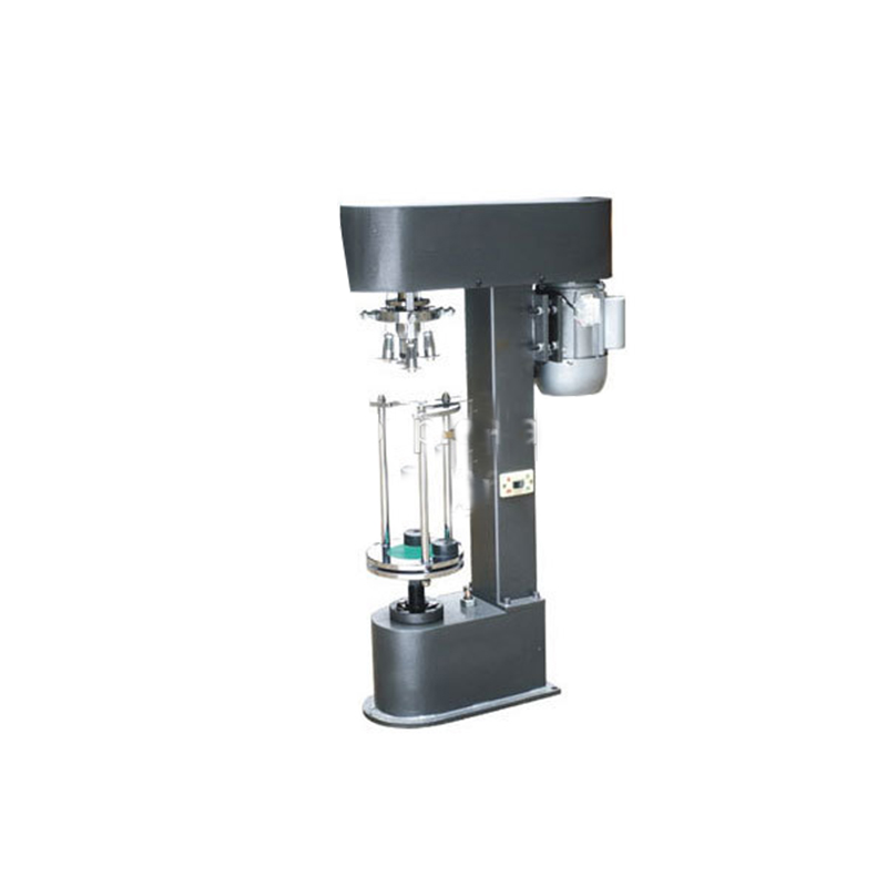 Automatic water bottle sealing machine/bottle capping machine
