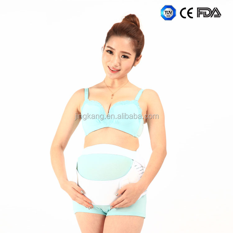 Healthcare products breathable maternity support belt / belly belt Abdominal binder for pregnancy