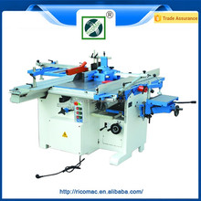 RCL31G multifunction woodworking combination machine