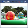Hot sale inflatable water walking ball human hamster ball