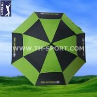 Newest creative good quality nice umbrella holder golf