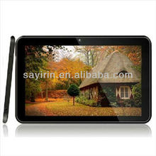 7inch Allwinner A10 android mid tablet pc manual