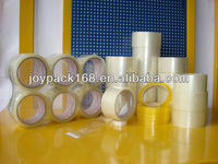 Stationery and packing adhesive tape
