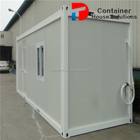 luxury, small, flat pack container house, prefab houses for living, office, coffee