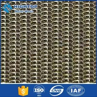 Hot sale food grade 410 430 stainless steel wire mesh with low price