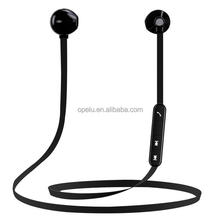 Factory wireless V4.0 stereo mini bluetooth earphone for mobile phone