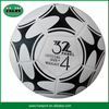 Popular PU Promotional Professional Soccer Ball