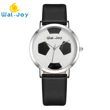 WJ9011Wal-Joy Brand Japan Movt Quartz waterproof Sport Football Kids Wrist Watch