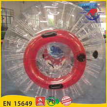 Airpark Commercial Grade PVC Inflatable Zorb Ball For Snowfield
