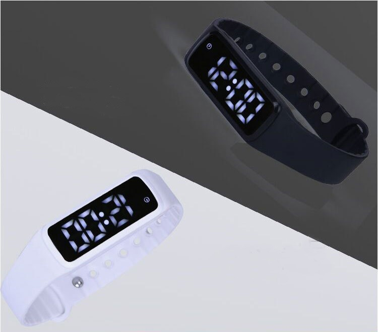 Factory price Smart RFID Sport Wristband for Club/Events/Sport/Gym