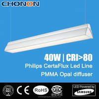 New Hanging Light LED 40w Office
