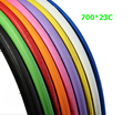700x23c Colored Bicycle Tires For Fixie