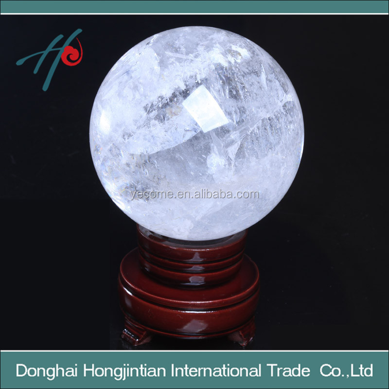 Natural stone ball decorative crystal ball and sphere wholesale