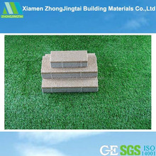 2014 Newest Flooring Materials eco-friendly water permeable brick tiles outdoor driveways