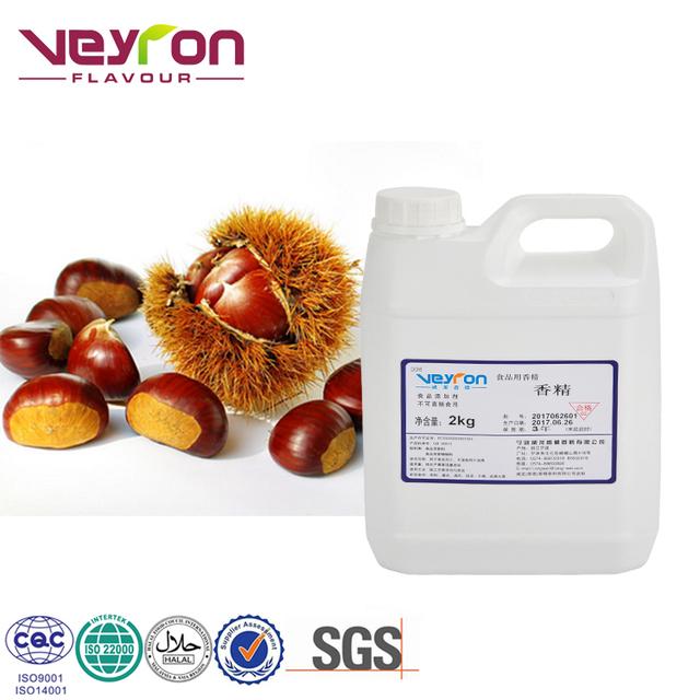 Veyron Brand Food Grade Essence Baking bread cake usage flavoring Chinese chestnut flavour