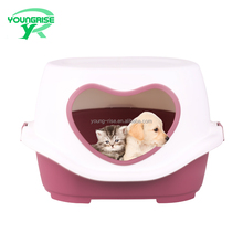Small pets lovely cat or dog indoor outdoor cat house for sale cheap