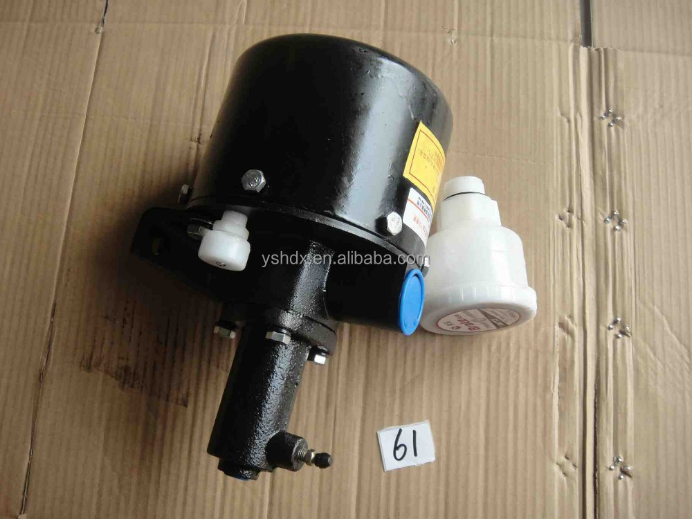 clutch booster pump LYG60A LG853.08.10 for LONKING CDM855E LOADERS CONSTRUCTION MACHINERY SPARE PARTS