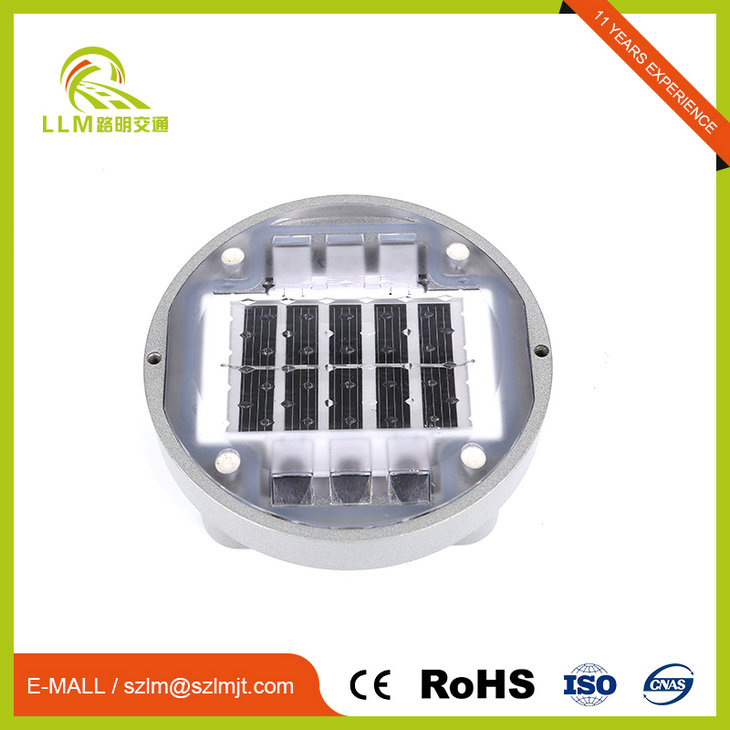 Hot selling product dynamic 20 tons high quality road stud solar