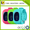 latest wrist watch Real-time monitoring smart watch GPS tracker for kids