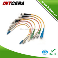 SC/LC/FC/ST Singlemode/Multimode fiber optic patch cord