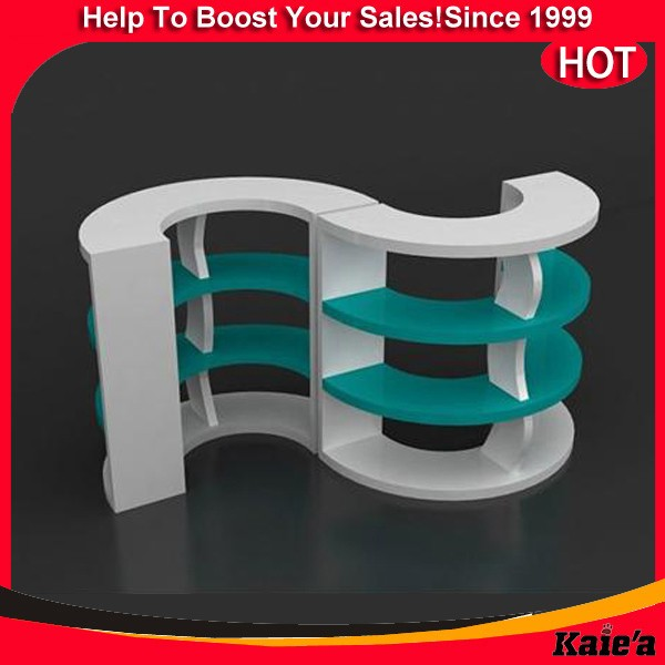 round display stand three tiers round table