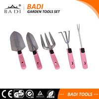 different types of wholesale lady gardener garden tools shovel miniature shovels