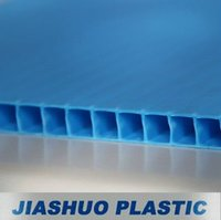 2mm-12mm PP Hollow Sheet