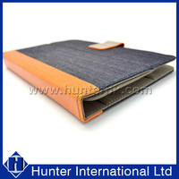Denim Universal Range Tablet Cover For Amazon Hollywood