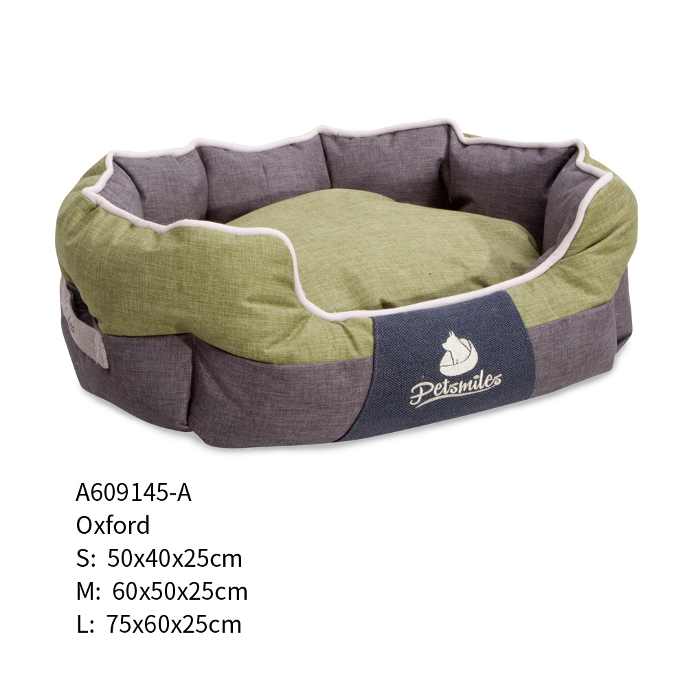 Lovely plush memory foam sponge animal shaped dog bed