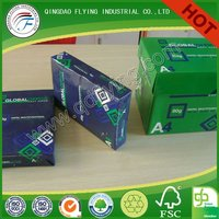 selling good quality office a4 paper 80 gr