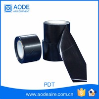 PVC joining tape the accessories for air duct pipe wrapping of duct work in HVAC / ventilation made by China manufacturer