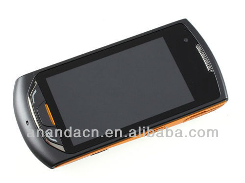 S5620 cell phone 3.15MP camera touch screen mp3 player Cell Phone Free Shipping One Year Warrant