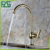 FLG assessed supplier competitive price high neck basin faucet