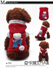 wholesale dog christmas costume