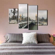 Factory Sale Wall Art Import Custom Oil Painting on Canvas China