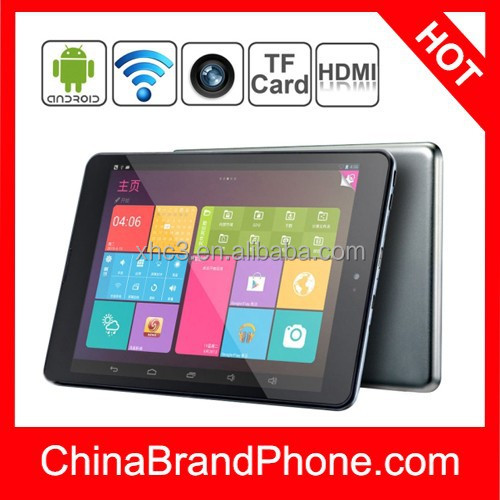 PiPO Ultra-U8 Grey, 7.9 inch IPS Capacitive Touch Screen Android 4.2 Super Slim Tablet PC with Bluetooth,