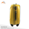 Wheels Hardshell ABS & PC Trolley Case With Telescopic Handle