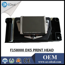 100% Original ! Unlocked F158000 for Epson DX5 print head for Epson 7800 printhead