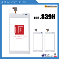 China suppliers celulares front glass len for Sony S39H