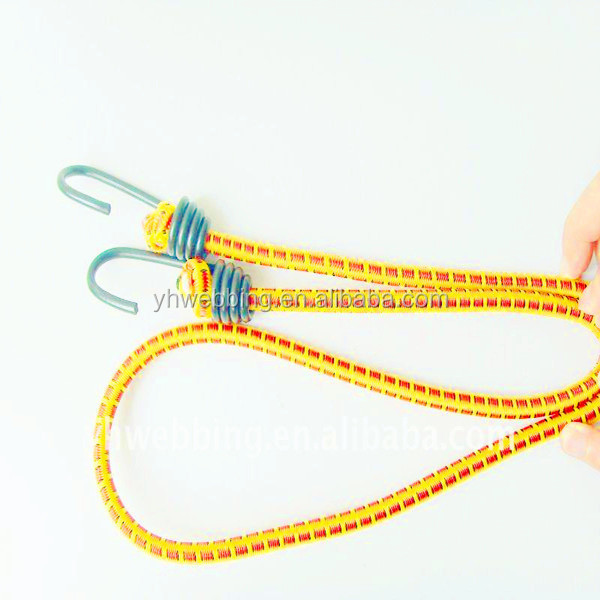 High Quality 5mm Color Nylon rope