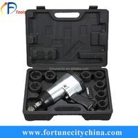 "Hot Selling 3/4"" Air Impact Wrench,Power Tool for Tyre Repair"