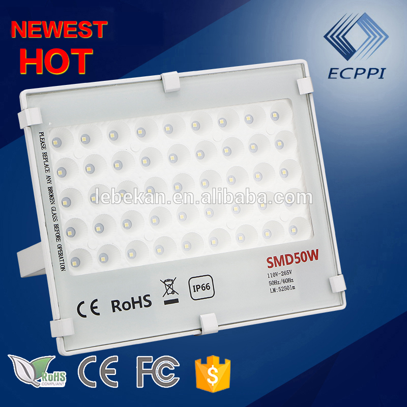 Factory direct sale led flood lights 50w with A Discount