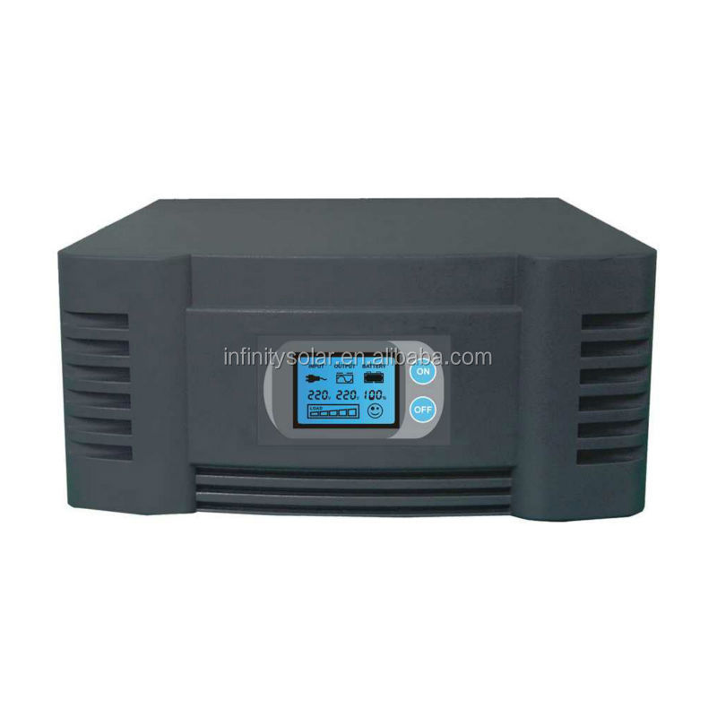 SI-T Series 220Vac Output Power Inverter 1000W 12V 220V with CE Certified (1K~10K)
